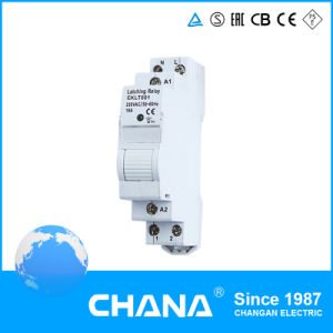 Low Voltage Electric EKLT001 Ce RoHS Latching Relay pictures & photos