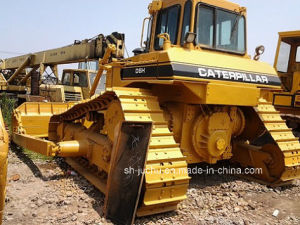 Used Caterpillar D6h Track Dozer (CAT D6D D6G Bulldozer) pictures & photos