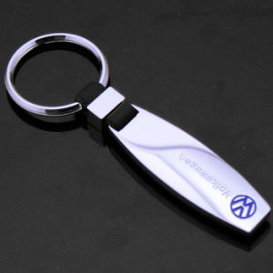 Water Drops Marker Keychain Creative Genuine Leather Key Chain pictures & photos