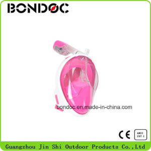 2016 Hot Selling High Quality Full Face Snorkel Mask (JS-7017A) pictures & photos