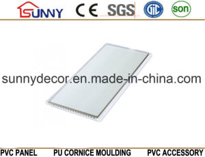 Lamination PVC Panel PVC Ceiling PVC Wall Panel Decoration Waterproof Material pictures & photos