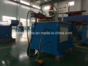 Plm-CH40 Pipe End Arc Punching Machine pictures & photos