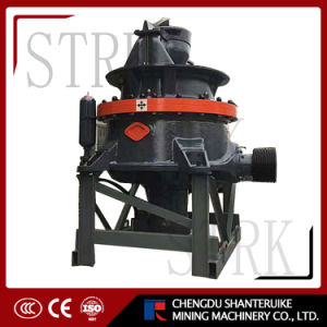 Stone&Rock Hydraulic Cone Crusher pictures & photos