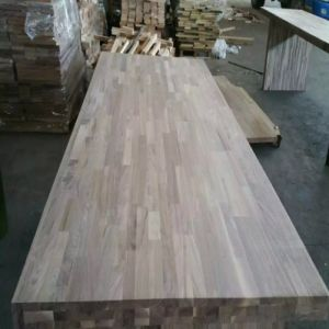 15-50mm A Grade American Walnut Finger Joint Board pictures & photos
