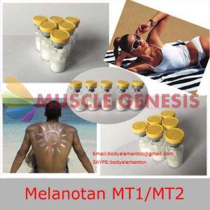 Man Enhancement Peptide Powder Melanotan 2 Melanotan II Mt II for Tanning pictures & photos