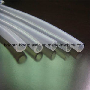 High Quality Customized Rubber Tube Passed FDA pictures & photos