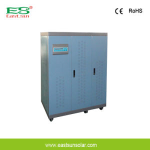 Online 80kVA Flexible Modular Parallel Redundancy Industrial UPS Battery Backup