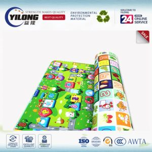 China Factory Supply Price EPE Foam Educational Play Mats for Kids pictures & photos