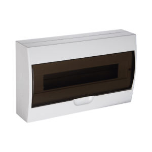 Plastic Distribution Box Enclosure Lighting Box Plastic Box GS-Ms08 pictures & photos