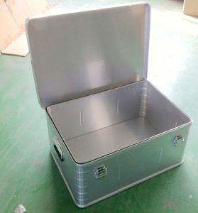 Aluminum Storage Container, Transfer Case, Aluminum Box pictures & photos