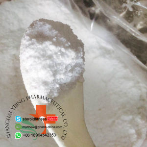 99% Purity Steroid Powder Testosterone Cypionate (Test C) CAS 58-20-8 pictures & photos