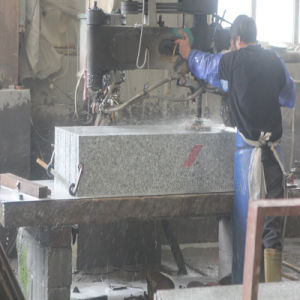 Natural Granite Tiles (Honed, Polished, Flamed etc Surface Finishing) pictures & photos