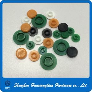 All Types China Manufacture Colorful Plastic Bolt Cover Caps pictures & photos