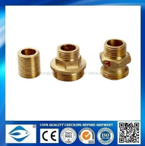 Brass Copper Machining for Autos pictures & photos