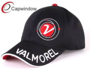 New Custom Golf Baseball Cap with Embroidery Design pictures & photos