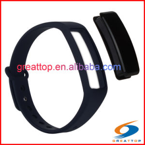 Bluetooth V4.1 Smart Wear, E07 Smart Bracelet pictures & photos