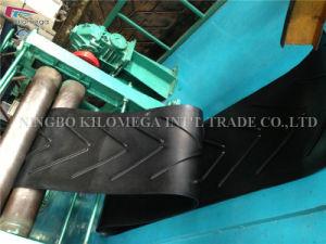 Professional Rubber Conveyor Belt Manufacterur pictures & photos