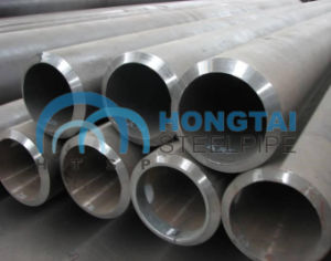 Supplier of Hot Rolling Astma179 Steel Pipe for Heat Exchanger pictures & photos
