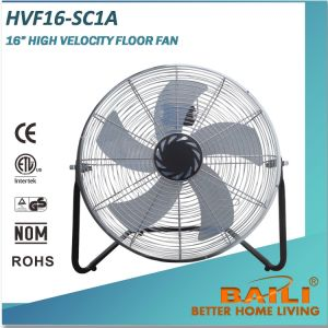 """Hot Sales Powerful 16"""" High Velocity Industrial Fan pictures & photos"""