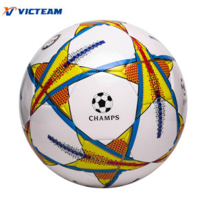 Factory Direct Hot Sale Mini Soccer Ball for Kids pictures & photos