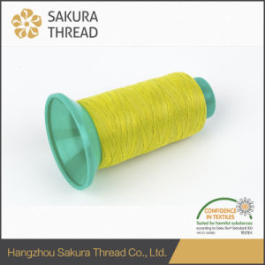 Reflective Polyester Embroidery Thread for Clothing with Oeko-Tex Standard 100 pictures & photos