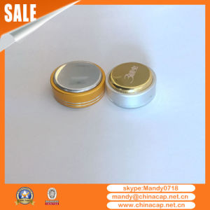 Wholesale Silk Printing Anodizing Aluminum Cap for Sale pictures & photos