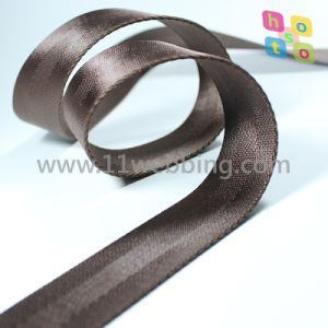 Double Herringbone Polyester Nylon Webbing for Bag Accessory pictures & photos