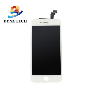 Mobile Phone LCD for iPhone 6 Touch Screen Digitizer Assembly pictures & photos
