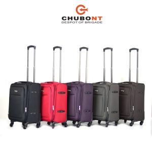 Xelibri 2016 New Design 3PCS Polyester Luggage Set pictures & photos