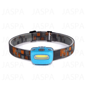 New 3W Wide Range COB Strip LED Headlamp (21-2D106C) pictures & photos