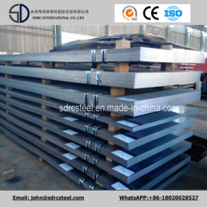 Cold Rolled Steel Plate, 1000 Cold Rolled Steel DC01 St12 SPCC pictures & photos
