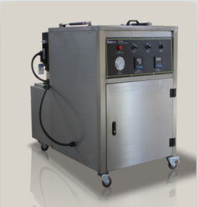 Tense Cheap Price Auto Cleaning Machine for Heavy Bearings pictures & photos