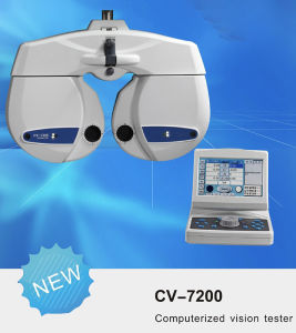 Hot Selling Auto Phoropter CV-7200 New pictures & photos