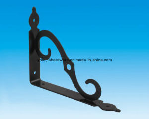 Furniture Decorative Metal Bracket with Powder Coating