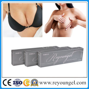 Hyaluronate Acid Injection Dermal Filler Beauty Injection Gel Buttock Augmentation pictures & photos