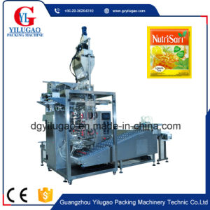 Multi Lines Powder Sachets Packing Machine pictures & photos