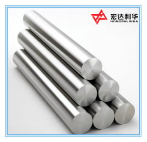 Abrasive and Wear Resistance Carbide Ground Rods pictures & photos