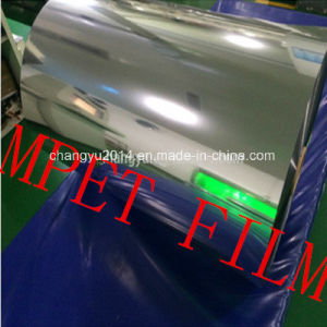 VMPET Film Laminating with Air Bubble /EPE Foam for Roofing Insulation pictures & photos