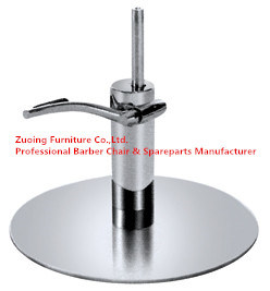 Stainless Steel Round Base for Barber Chair pictures & photos