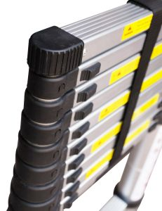 3.8m Flexible Aluminium Ladder pictures & photos