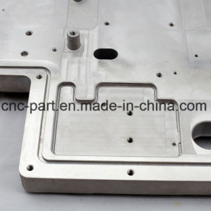 Aluminum 6061 CNC Milling Parts for Automobile From China pictures & photos