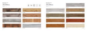 Original Wood Looking Tiles Ceramic for Bathroom Walls pictures & photos