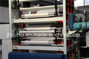 Automatic Rotogravure Printing Machine pictures & photos