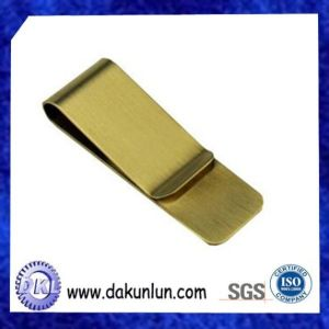 OEM Sheet Metal Parts, Custom Metal Clip