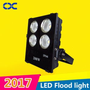 High Quality IP66 Waterproof Outdoor 50W LED Flood Light pictures & photos