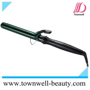Fast Heat up Professional Hair Curling Iron with LED Indicators and Stand pictures & photos