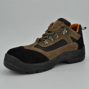Utex Man Steel Toe Cap Bottom Safety Work Shoes Ufb055 pictures & photos