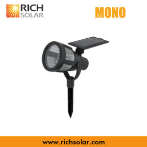 Wholesale High Lumen All in One Solar Spot Light