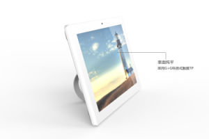 10inch IPS Touch Panel Android WiFi Digital Photo Frame (A1002T-RK3188) pictures & photos