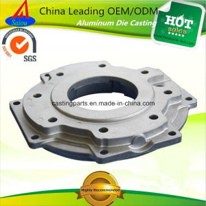 China OEM/ODM Aluminum Die Casting Parts